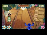 Lilo and Stitch game игра Лило и Стич