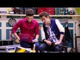 Виолетта 3 - Леон смотрит видео Вилу под песню