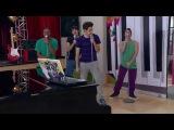 Виолетта 3 - Ребята репетирую песню