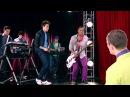 Виолетта 3 - Ребята поют Ven Con Nosotros - серия 29