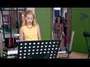 Виолетта 3 - Людмила поёт Si Es Por Amor - серия 29