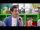 Виолетта 3 - Ребята поют Ven Con Nosotros - серия 26