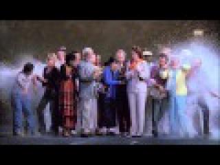 Современное искусство: Билл Виола и видеоарт