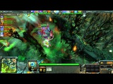 Alliance vs Na'Vi   Grand Championship 5 of 5   Russian Commentary