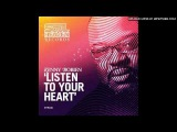 Kenny Bobien - Listen to Your Heart (Deep Roots Vocal Mix)
