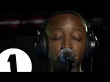 Rationale covers Naughty Boy - Runnin' (Lose It All) - Radio 1's Piano Sessions