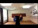 Как делать вращение бо стафф через плечо и шею Bo staff through the shoulder and neck roll tutorial