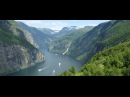 Умиротворяющая Норвегия ч 1