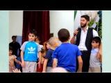 Тимир-Булат Хасанов - Благотворительный концерт в реабилитационном центре г.Грозный