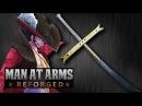 Yoru, Mihawk's Sword (One Piece) - MAN AT ARMS: REFORGED