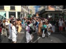 Epic Harinama with Sacinandana Swami Madhava in Madrid [Original Version] - Aug. 2010