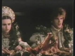 Леди Джейн/Lady Jane (1985) Трейлер