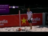 Barcelona Beach Soccer Cup 2015 / Матчи за 5 место / 2 матч / Валенсия - Леванте