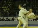 Valetudo Combat · Kyokushin power.