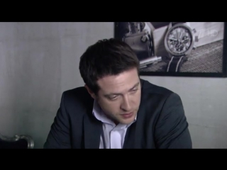 Условия контракта 2 сезон 5 серия