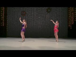 Самба дуэт ШВТ