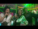 Boney M ft. Liz Mitchell - Brown Girl In The Ring (Live 2013 HD)