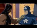 Новые Мстители 2 (2006) /Avaros/