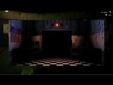Five Nights At Freddys 3 - ТАЙНАЯ СВЯЗЬ МЕЖДУ ББ и СПРИНГТРАПОМ! - 5 Ночей у Фредди 1