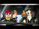 [HD AMV] Anime funny action DubStep Oppa Gangnam style remix [Gintama DBZ one piece Naruto. . . ] [720p]