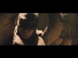 Бэтмен против Супермена На заре справедливости (2016) тизер-трейлер