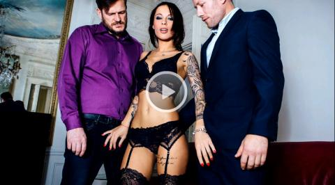 DigitalPlayground – Nikita Bellucci – A French Affair Scene 1