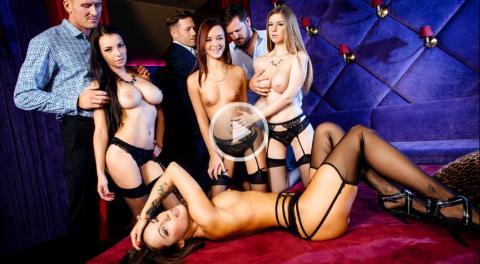 DigitalPlayground – Nikita Bellucci – A French Affair Scene 4