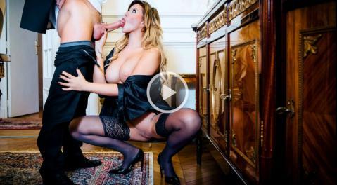 DigitalPlayground – Nikita Bellucci – A French Affair Scene 5