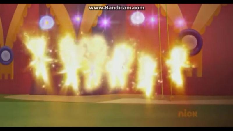 Винкс 7 сезон 20 серия Возращение Винкс