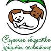 Сумское общество защиты животных