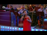 "Krisia Todorova Singing ""BEAUTIFUL, BEAUTIFUL"" by Francesca Battistelli"