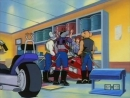 Мыши-Рокеры с Марса 2 сезон 32 серия  Biker Mice from Mars 2x32 (1993 – 1996) Vicious Cycles