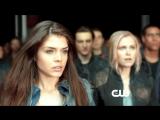 Сотня/The 100 (2014 - ...) Фрагмент (сезон 1, эпизод 1)