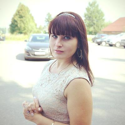 Юлия Кочанова