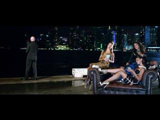 Премьера. pitbull feat. mohombi & wisin - baddest girl in town