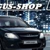Largus-shop72 Магазин автозапчастей и тюнинга