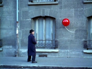 Красный шар / Le Ballon rouge / The Red Balloon (1956)