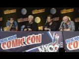 THE X-FILES - New York Comic Con- The Mythology - FOX