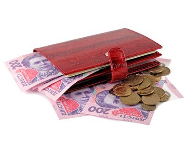 Інформація про середньомісячну заробітну плату по сільськогосподарських підприємствах району