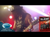 Slash featuring Myles Kennedy &amp The Conspirators - World On Fire (Live At The Roxy)