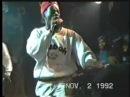 Hidden Concept - CBGB's Hip Hop (2of2) 11/2/92