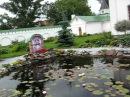 Спасо-Преображенский монастырь, Муром, 2010