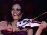 Vanessa Mae - Storm (Live)