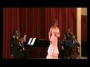 Марина Шутова - Цыганская песня Что это сердце
