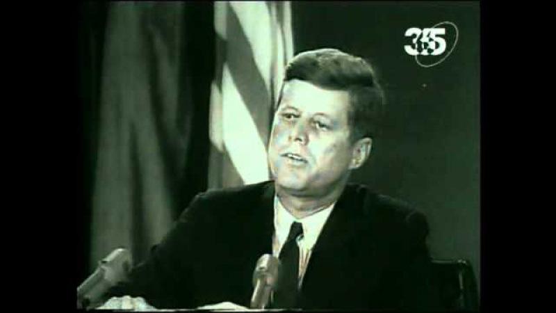 Мгновения XX века 1962 - Кубинский кризис