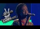 """Какой приятный голос... Шоу  """"Голос"""" Германия. 2011. Айви Кюайну с песней """"American Boy"""". The Voice of Germany. 2011. Ivy Quainoo.  Boy –  Cover """"American Boy"""""""