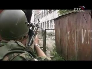 Неизвестный солдат. Последняя командировка. Фильм А.Сладкова