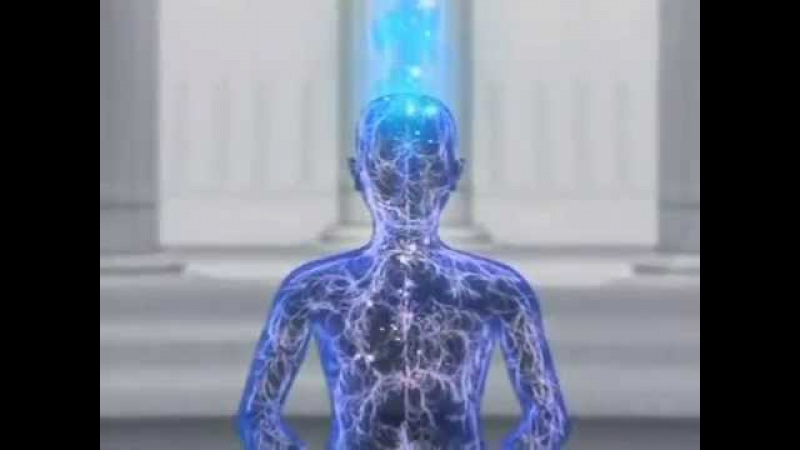 Медитация - Космическая энергия - Пирамиды