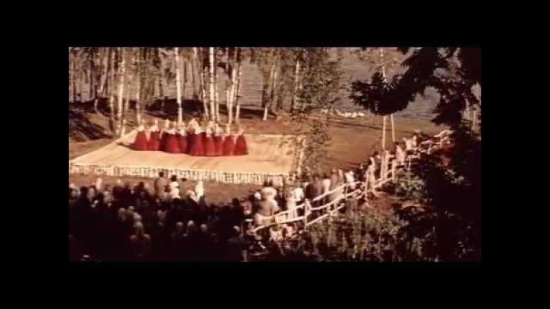 Девичья весна (1960) Полная версия
