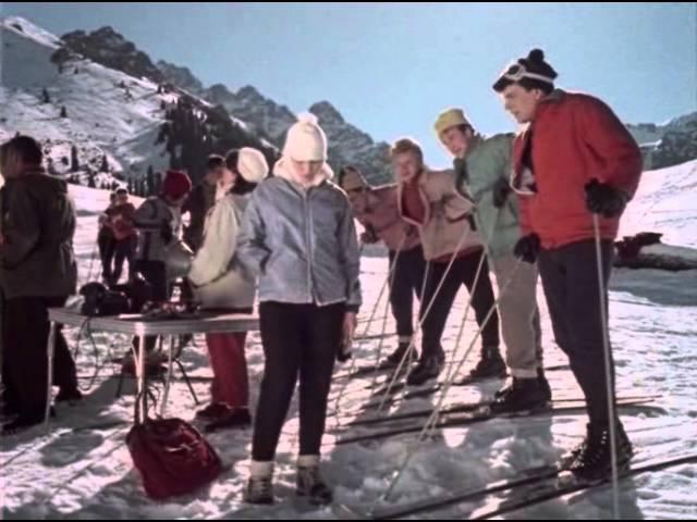 Штрафной удар (1963) Полная версия